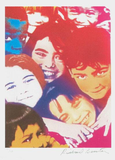 Richard Bernstein, 'True Colors', ca. 1990