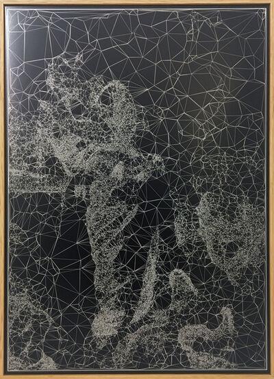 Quayola, 'Iconographies #29 : Judith & Holofernes d'après Artemisia Gentileschi', 2015