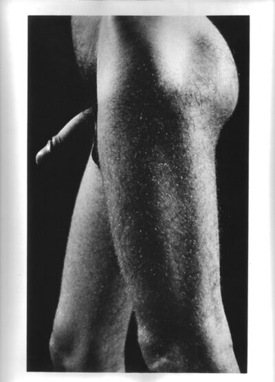Alair Gomes, 'Symphony of Erotic Icons #2', 1966-1978