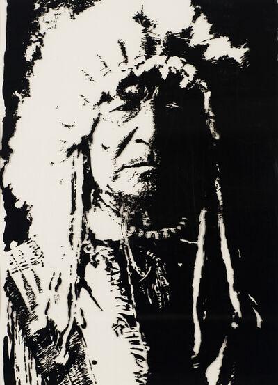 Tom Duffy, 'Chief II', 2013