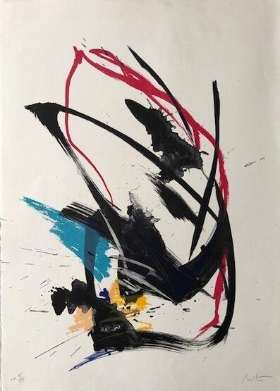 Jean Miotte, 'Untitled', 1989