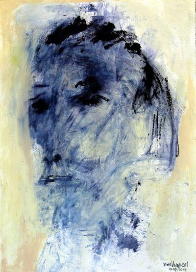 Andre van Vuuren, 'Face (7)', 2014