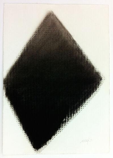 Heinz Mack, 'ohne Titel', 2001