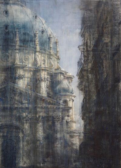 Chizuru Morii Kaplan, 'Paris Grace', ca. 2019
