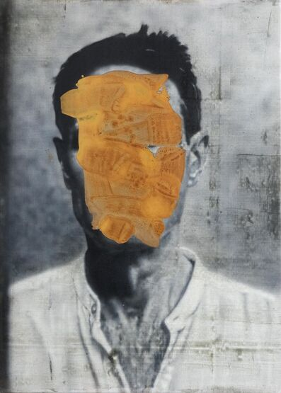 John Keane, 'Twelve Selves (Selve Six)', 2017