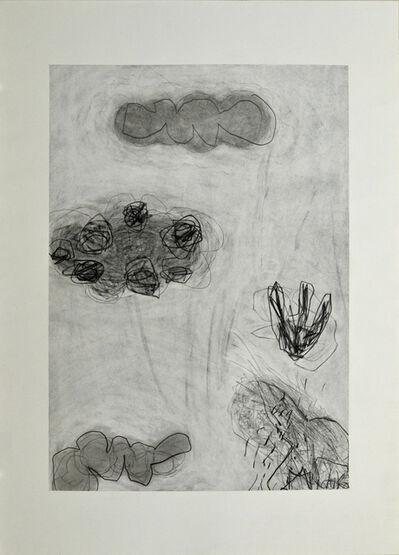 Michiko Inami, 'An wept crow', 2014