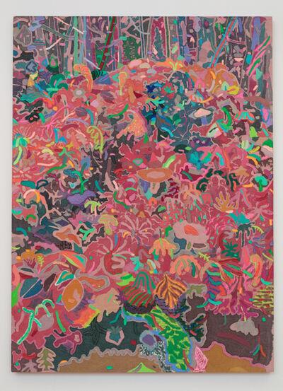 Leon Benn, 'Mycelial Network', 2017