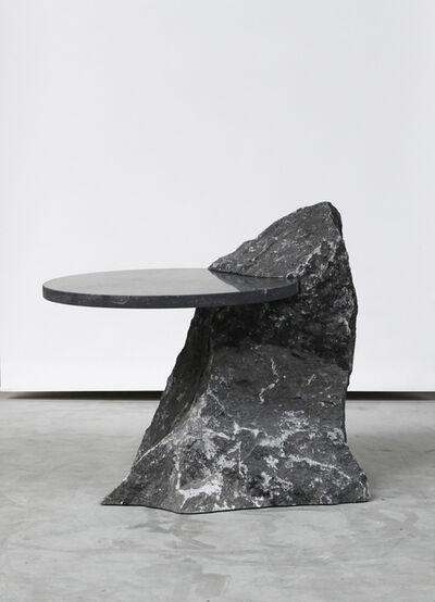 Lex Pott, 'Fragments Side Table Round Insert', 2015