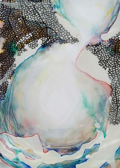 Meredith Knox Barineau, 'Hourglass', 2016