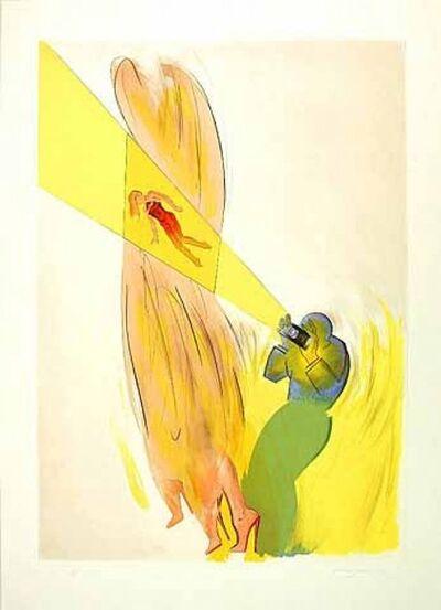 Allen Jones, 'Catwalk IV', 1999