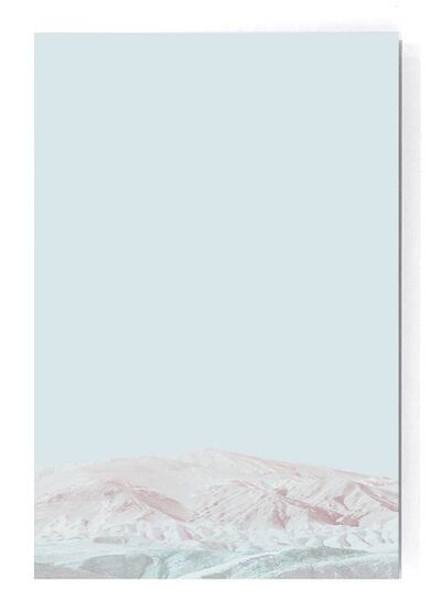 Jordan Sullivan, 'Death Valley Mountain #26 ', 2017