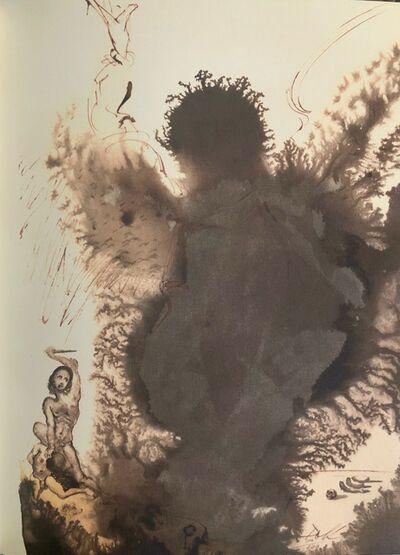 Salvador Dalí, 'Abraham! Abraham!, Biblia Sacra', 1967