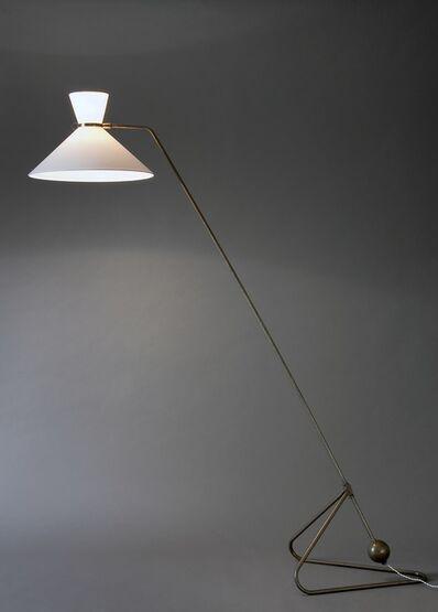 Robert Mathieu, 'Floor lamp 56', 1952