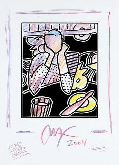 Peter Max, 'Neo Pop Series: Neo D400', 2004