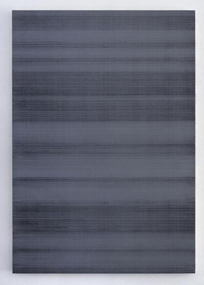 Sofie Thorsen, 'Untitled (Mars Black)', 2015