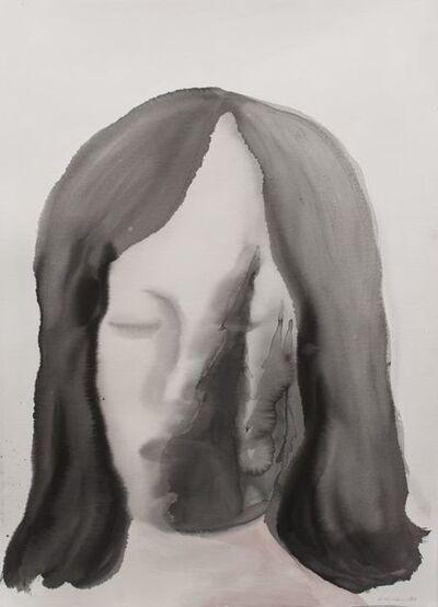 Klara Kristalova, 'Where I am, where I will be', 2014
