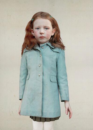 Loretta Lux, 'Marianne', 2004