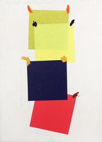 Aldo Mondino, 'Royal college of art'
