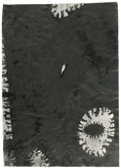 Gunter Damisch, 'Untitled', 1999