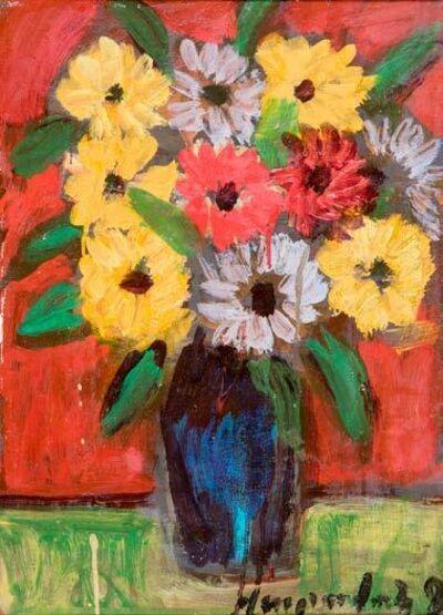 Varoujan VARDANIAN, 'Flowers', 2009