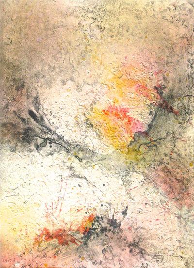 Baruj Salinas, 'Talue', 1977