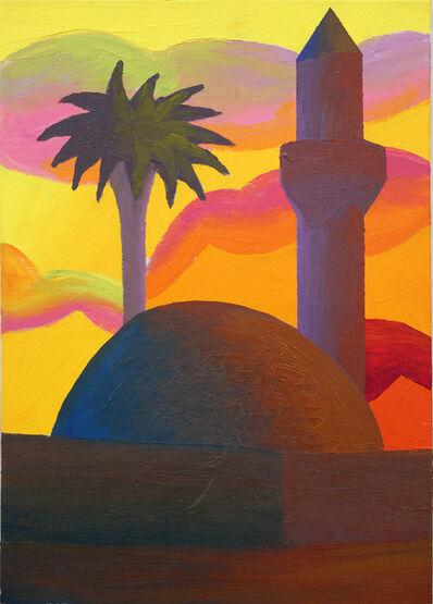 Salvo, 'Senza titolo', 1991