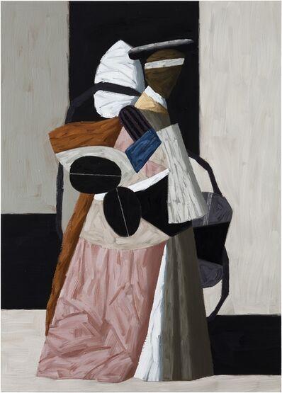 Lauri Laine, 'Rosa Figure', 2016