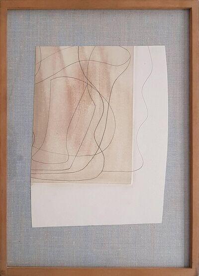 Ben Nicholson, 'Off brown still life', 1970