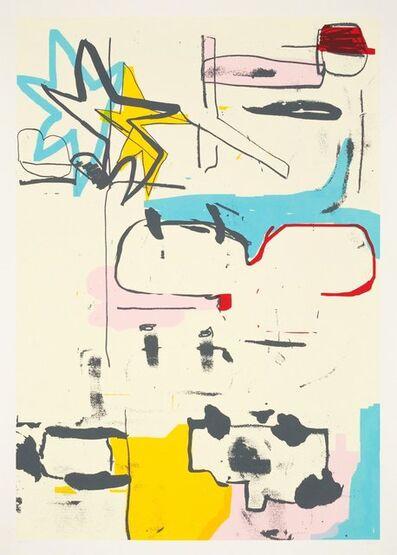 Damien Tran, 'Outboard Sabotage', 2017