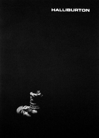 Trevor Guthrie, 'Haliburton', 2007