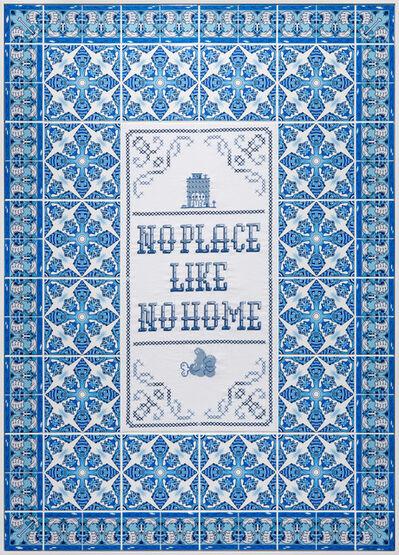 Add Fuel, 'No Place Like No Home', 2017