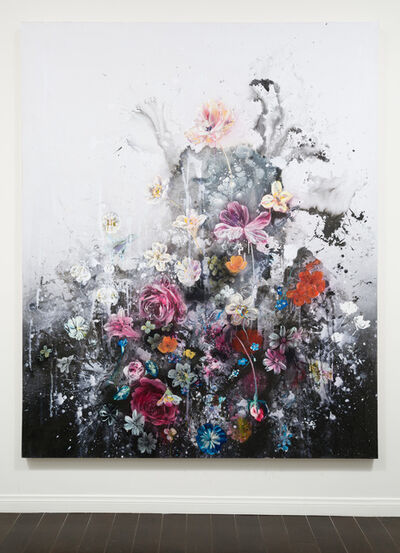"Magnus Sodamin, '""Untitled"" (Tropic House   No. 1)', 2016"