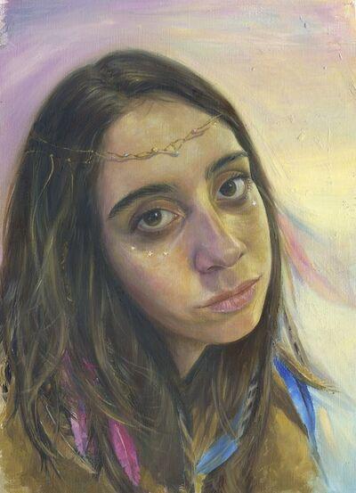 Lali Garcia Almeyda, 'Gypsy', 2018