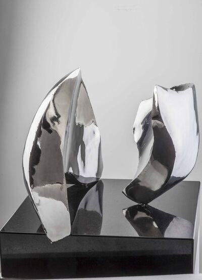 Alicia Penalba, 'Duo', 1973