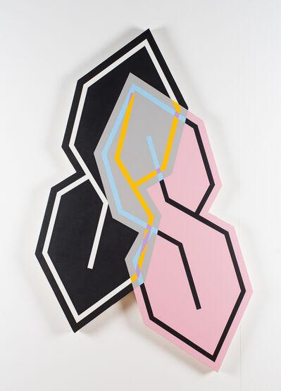 Zach Reini, 'Supercollider', 2015