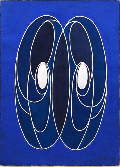 Pablo Palazuelo, 'Dream', 2003