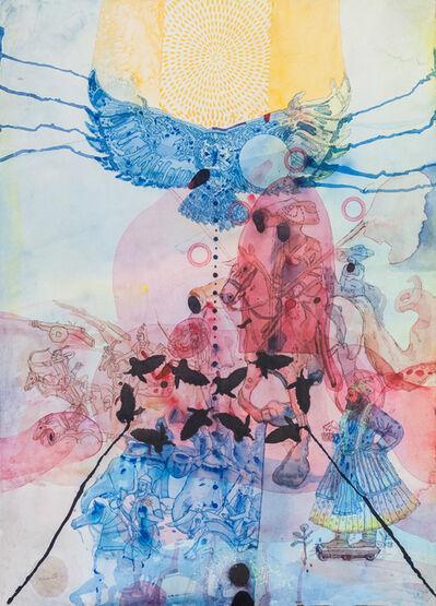 Firoz Mahmud, 'Scenario 3 (Distance of the Past)', 2015