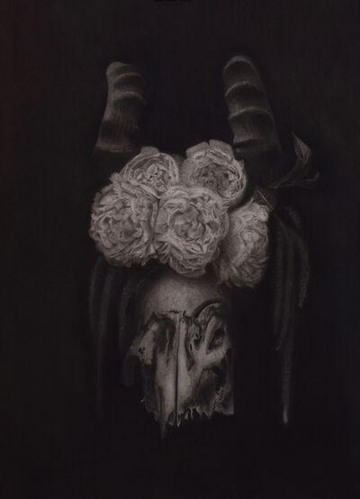 Anja Black, 'Mrs.', 2017
