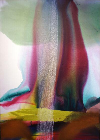 Paul Jenkins, 'Phenomena Aftermath', 1978