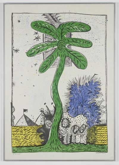 Frederick Kuhn, 'Untitled', 1968/9
