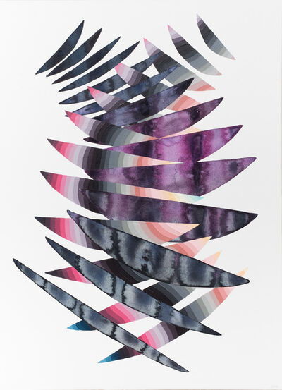 Justin Margitich, 'Variations 14', 2017
