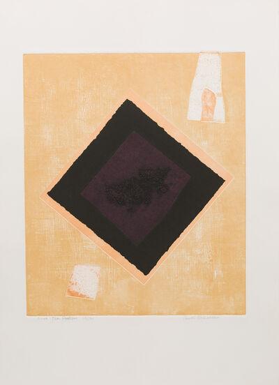 Ruth Eckstein, 'Nara: Tea Pavilion', 1975