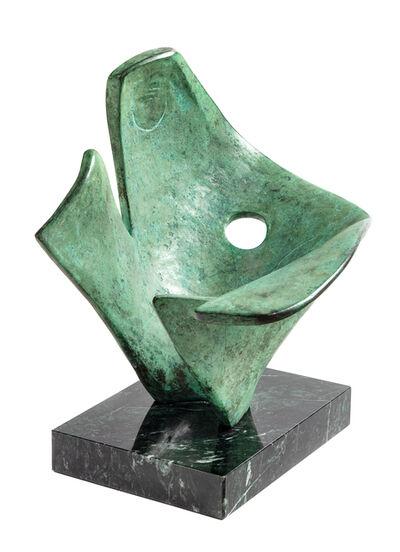 Barbara Hepworth, 'Aegean', 1956