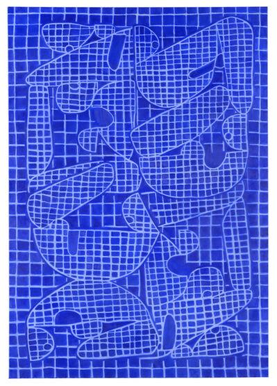 Maria Schumacher, 'Systems of Evasion', 2019