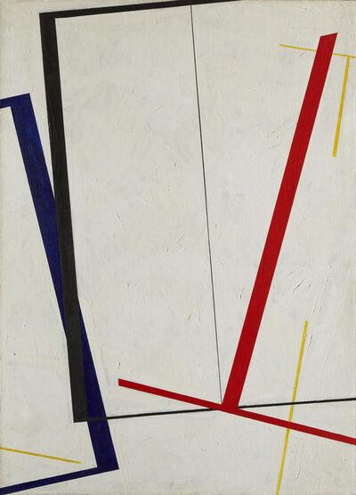 "Gianfranco Pardi, '""Diagonal""', 1984"