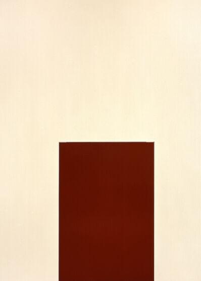 Imi Knoebel, 'Pure Freude (45)', 2002