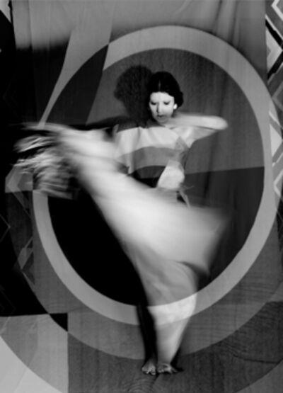 Flavia Da Rin, 'Sin título (Codreanu/Krull I)', 2014
