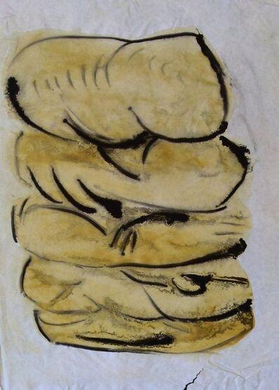 Phyllida Barlow, 'Untitled', 1995