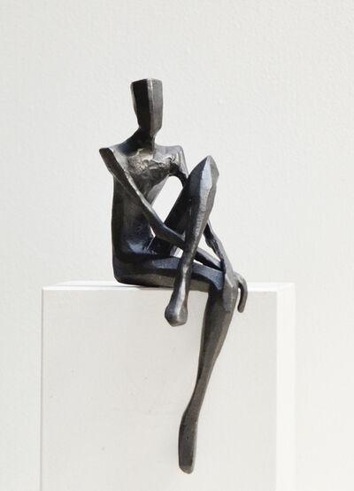 Nando Kallweit, 'Cooper', 2020