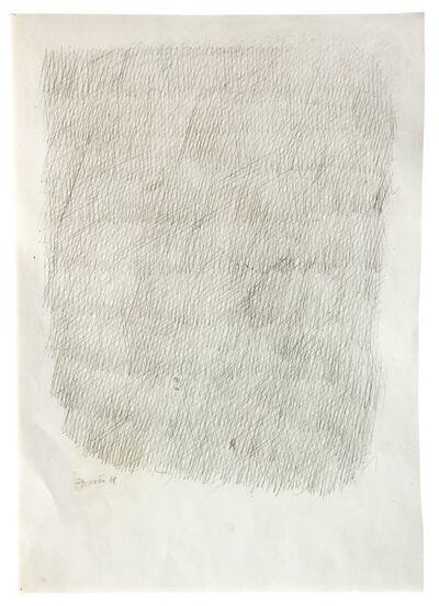 Piero Dorazio, 'Senza titolo', 1961